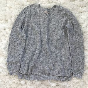 Banana Republic 100% cotton sweater sz L